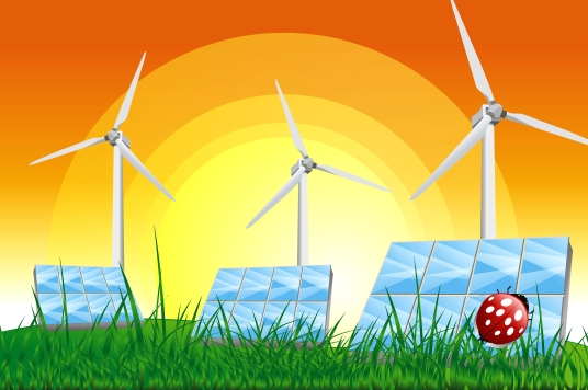 Turbines Plantation